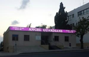 Angel Guardians Building