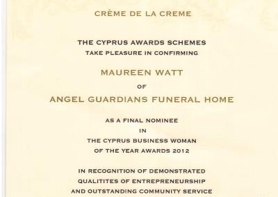 Cyprus Award Scheme